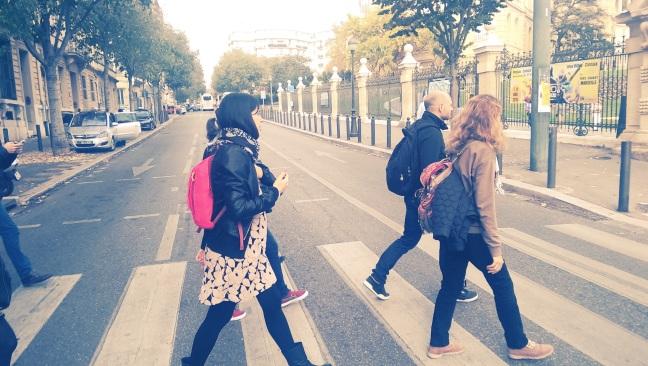 Group Destination Langues Marseille